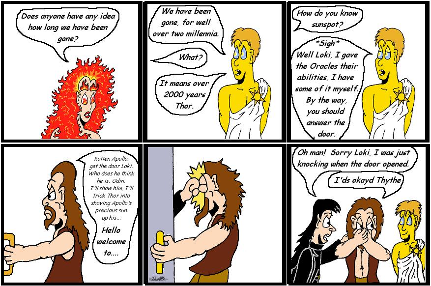 02 2000 Years