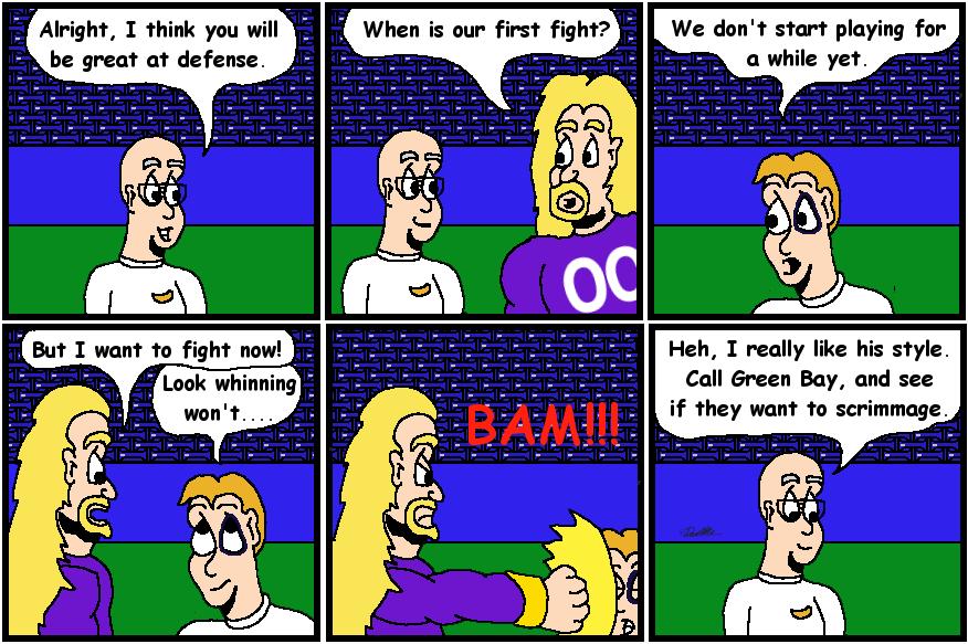 05 Fight