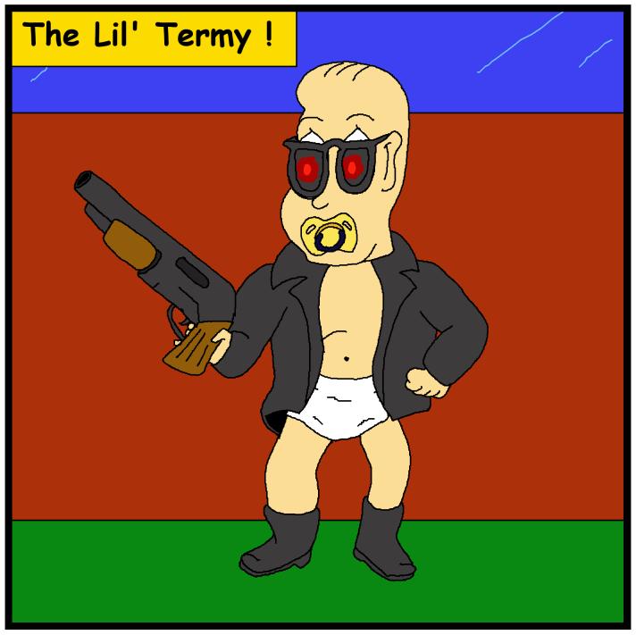 Lil Termy