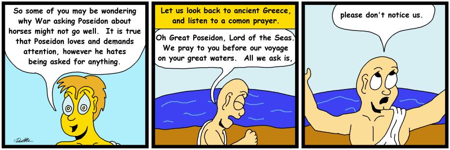 08 Know You Know Poseidon Prayer